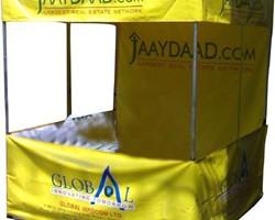 Advertising Canopies In Delhi Advertising Marketing