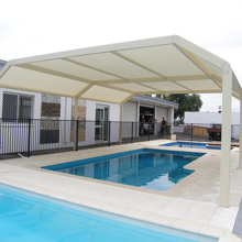 Swimming Pool Covers,swimming pool tensile covering,Automatic ...