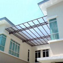 Aluminum Roof Structure Fabric Roof Structures Green House