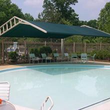 Swimming Pool Covers Swimming Pool Tensile Covering