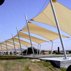 Membrane StructureMembrane Structures Tensile Structures - Tensile architecture